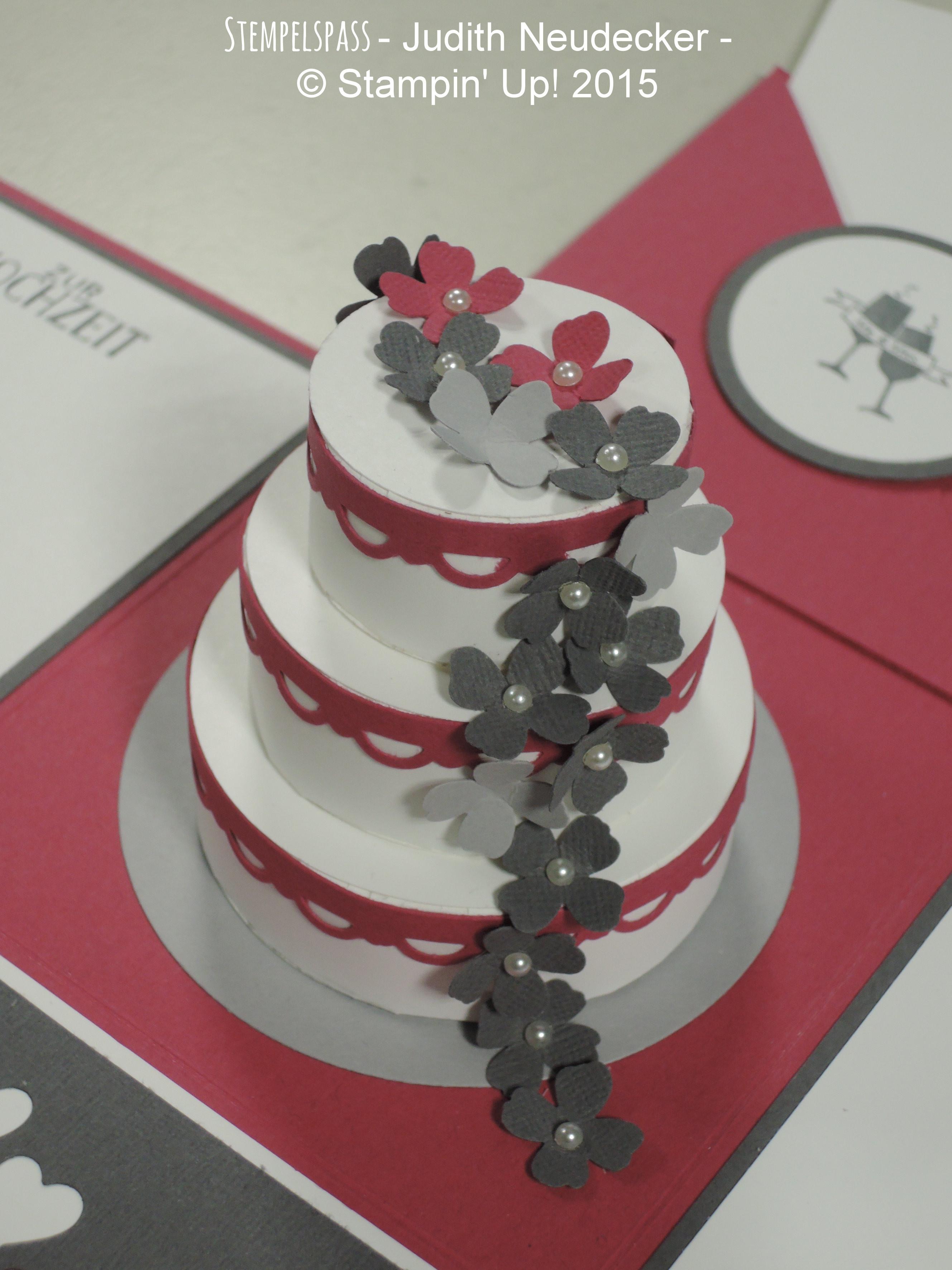 Explosionsbox Hochzeit Anleitung  Hochzeit