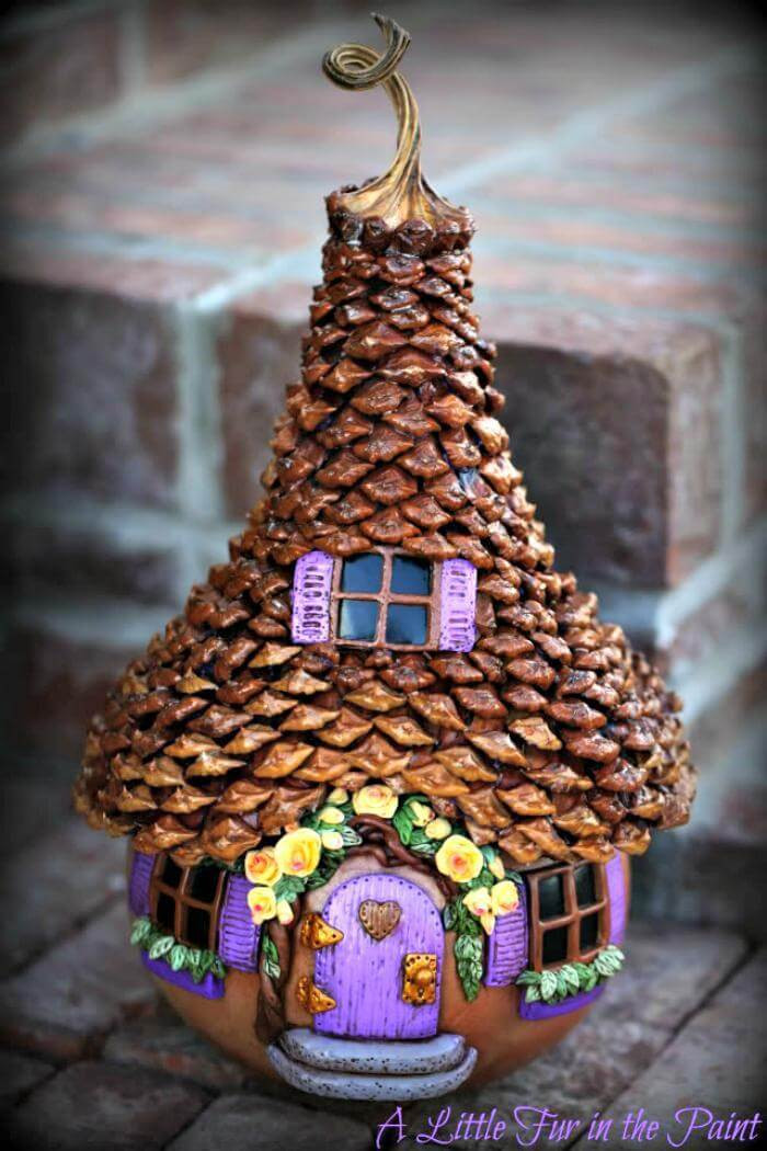 Fairy House Diy  60 Best DIY Fairy Garden Ideas Fairy Garden Houses DIY