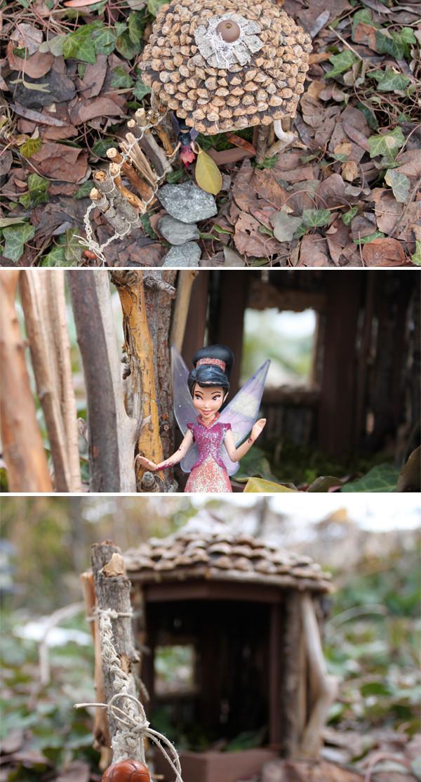 Fairy House Diy  victorious archive DIY FAIRY HOUSE