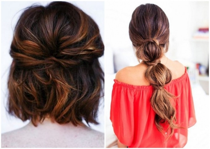 Festliche Frisuren Lange Haare Selber Machen  Langhaarfrisuren Zum Selbermachen dirndl langhaarfrisuren