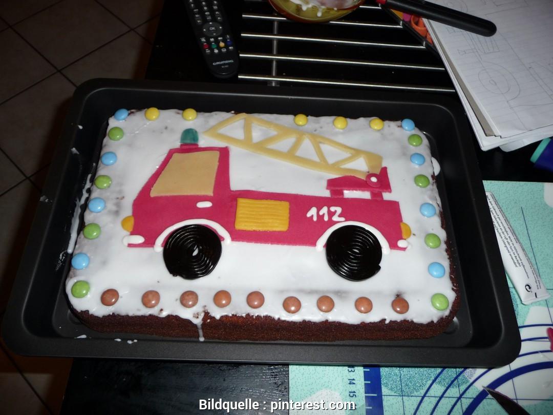 Feuerwehr Kuchen  2 Interessant Feuerwehr Kuchen Penny Stocks