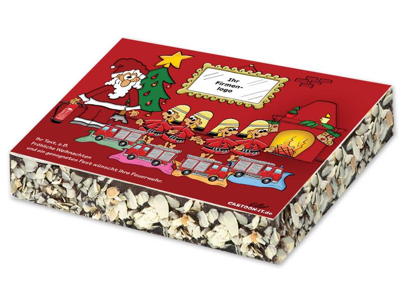 Feuerwehr Kuchen  Kuchen Werbegeschenk Feuerwehr EUR 24 52 Werbeartikel