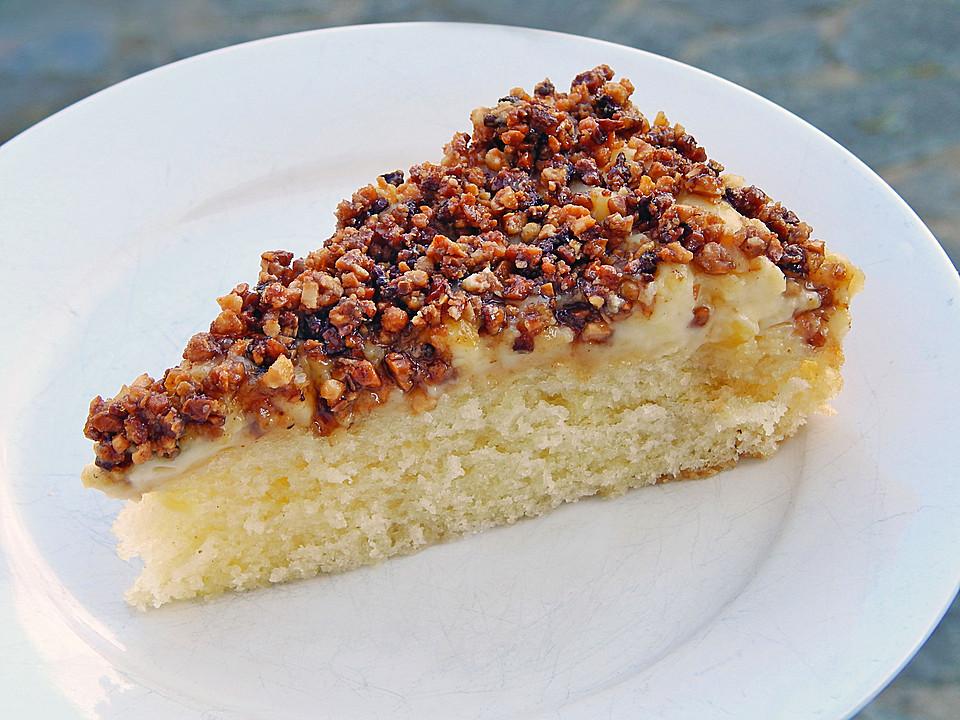 Friss Dich Dumm Kuchen  Friss dich dumm Kuchen von kochzauber85