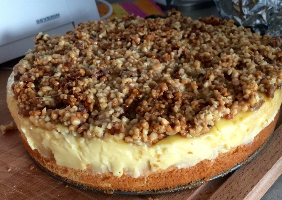 Friss Dich Dumm Kuchen  Friss dich dumm Kuchen Rezept mit Bild von kochzauber85