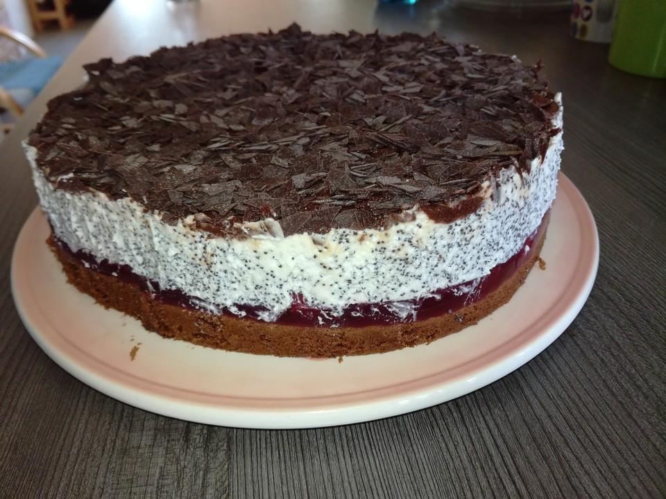 Friss Dich Dumm Kuchen  Friss dich dumm Kuchen von wernerum