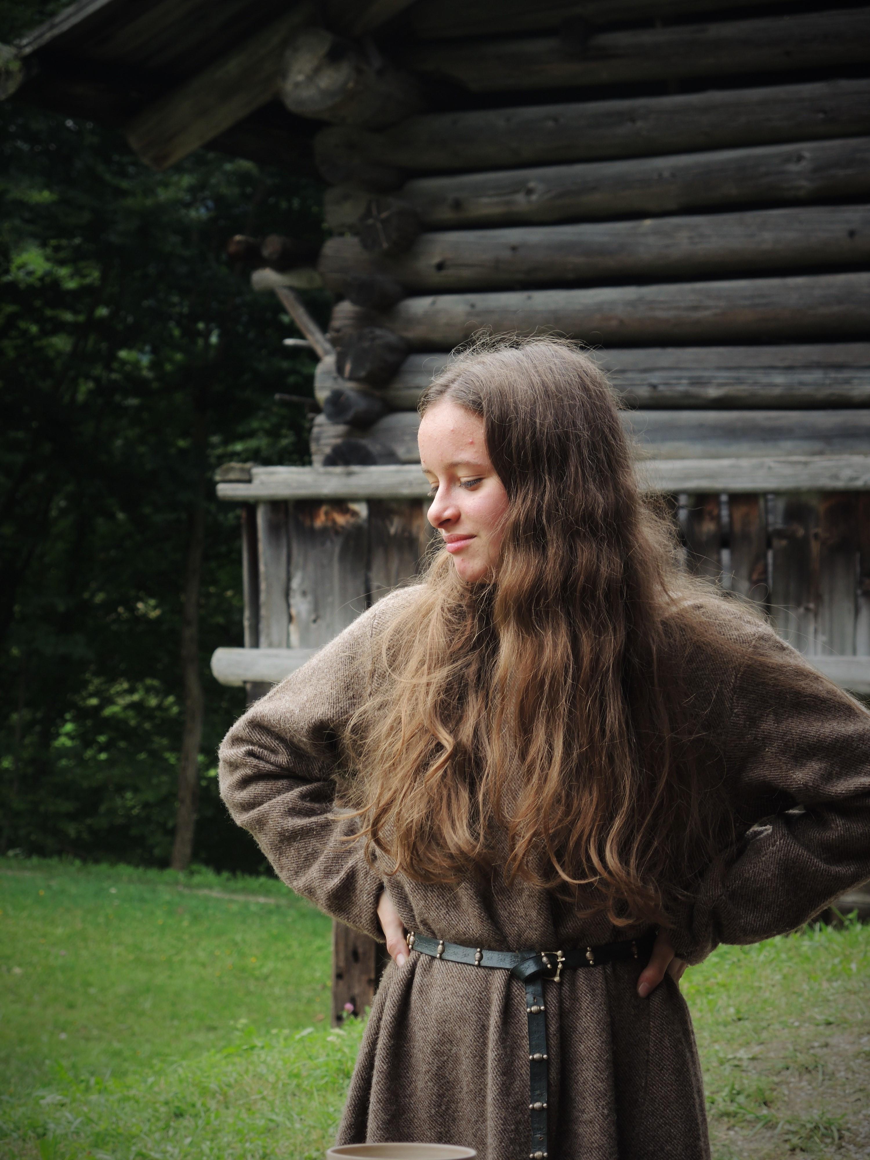 Frisuren 19 Jahrhundert  Haar Pflege und Frisuren im 14ten Jahrhundert Wienische