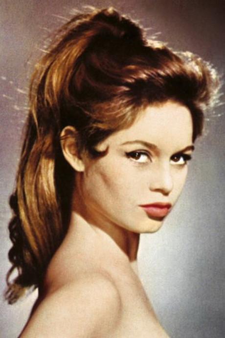 Frisuren 1950  1950er frisuren