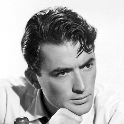 Frisuren 1950  Frisuren 1950 herren – Modische haarschnitte und haarfärbungen