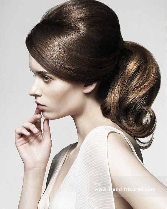 Frisuren 60Er Damen  Frisuren Frauen 60Er Jahre