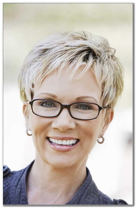 Frisuren Ab 50 Mit Brille  Frisuren Für Dünnes Haar Ab 50 Mit Brille