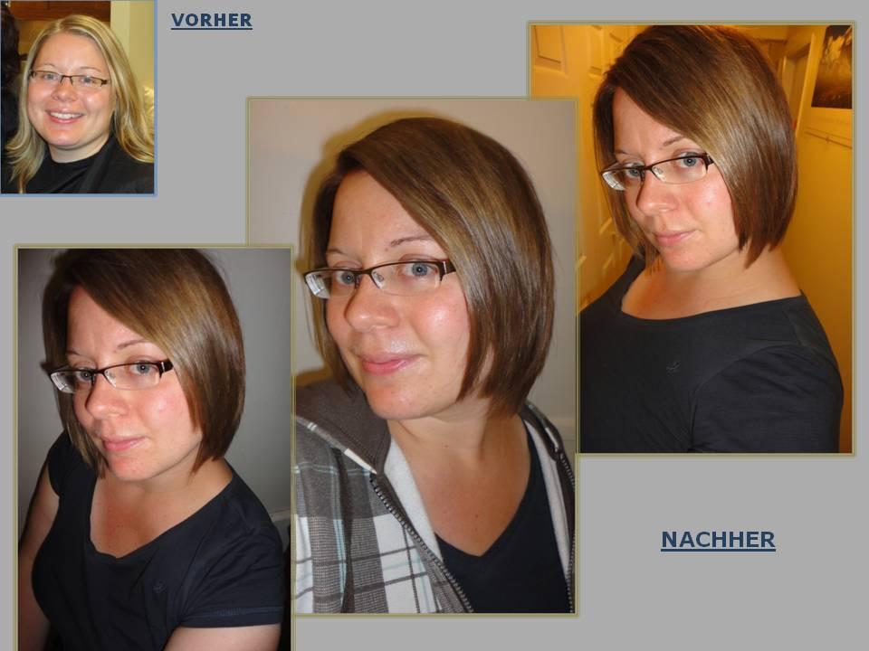 Frisuren Die Jünger Machen Vorher Nachher  Frisuren Die Jünger Machen Vorher Nachher Frisur