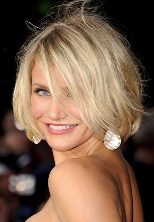 Die Besten Frisuren Dünnes Haar Hohe Stirn - Beste