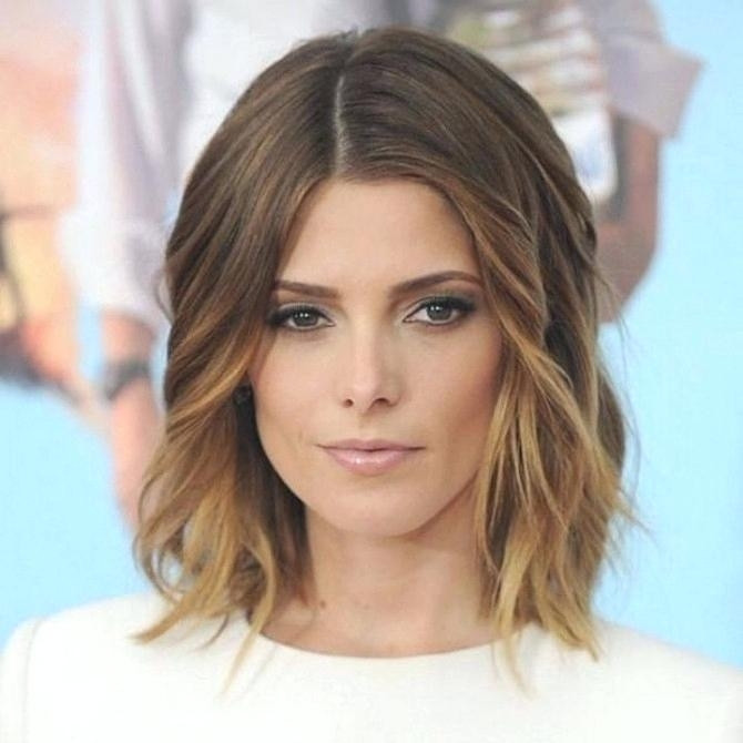 20 besten ideen frisuren eckiges gesicht dünnes haar