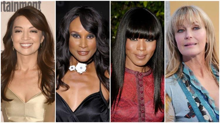 Frisuren Frauen 50  Eye Disorders That Cause Dizziness