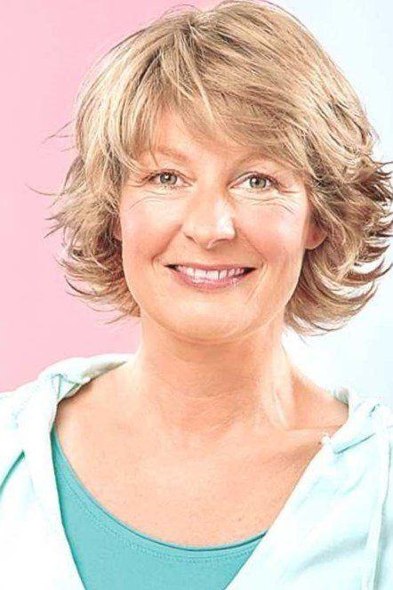 Frisuren Frauen 50  25 best ideas about Frauen frisuren on Pinterest