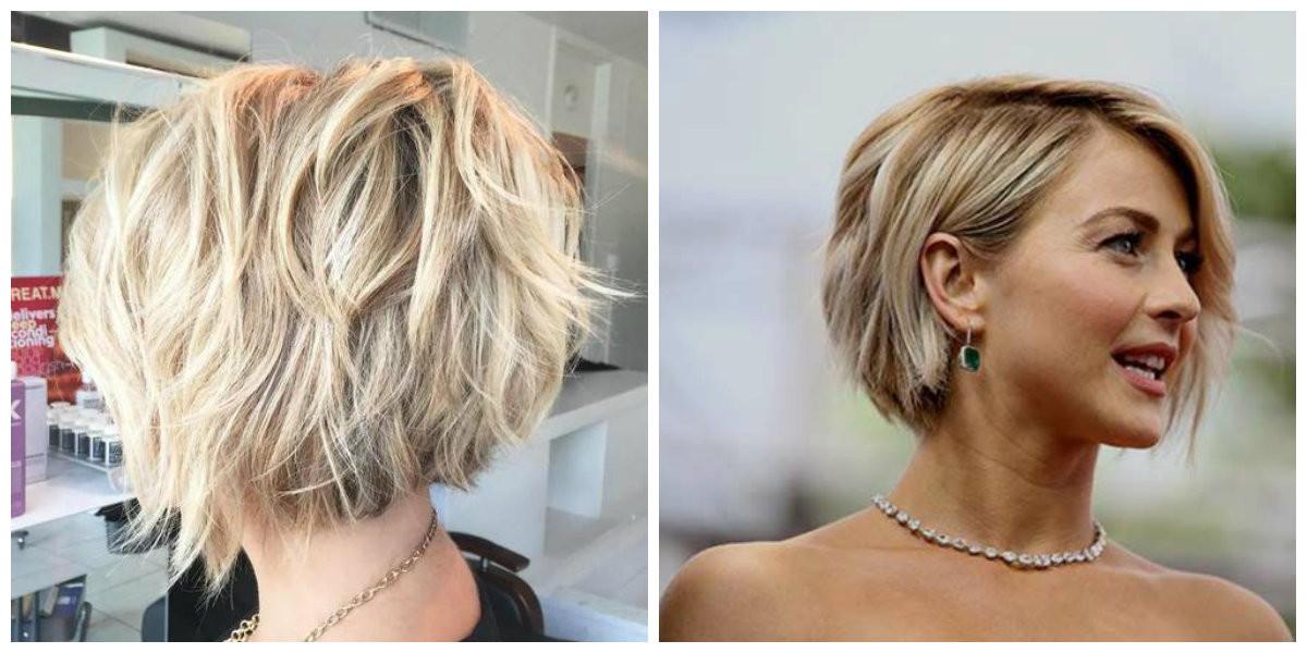 Frisuren Frauen Mittellang 2019  Weibliche Frisuren 2019 TOP MODISCHE Frisur Styling Ideen
