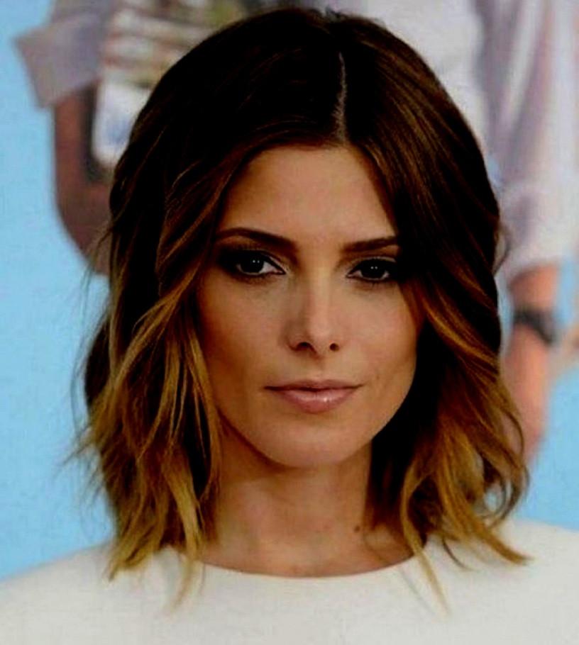 20 Besten Frisuren Frauen Mittellang Stufig Beste Wohnkultur