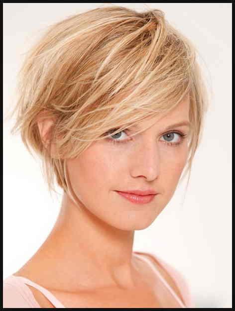 Frisuren Für Kurzes Haar  18 neue Frisuren für kurzes feines Haar