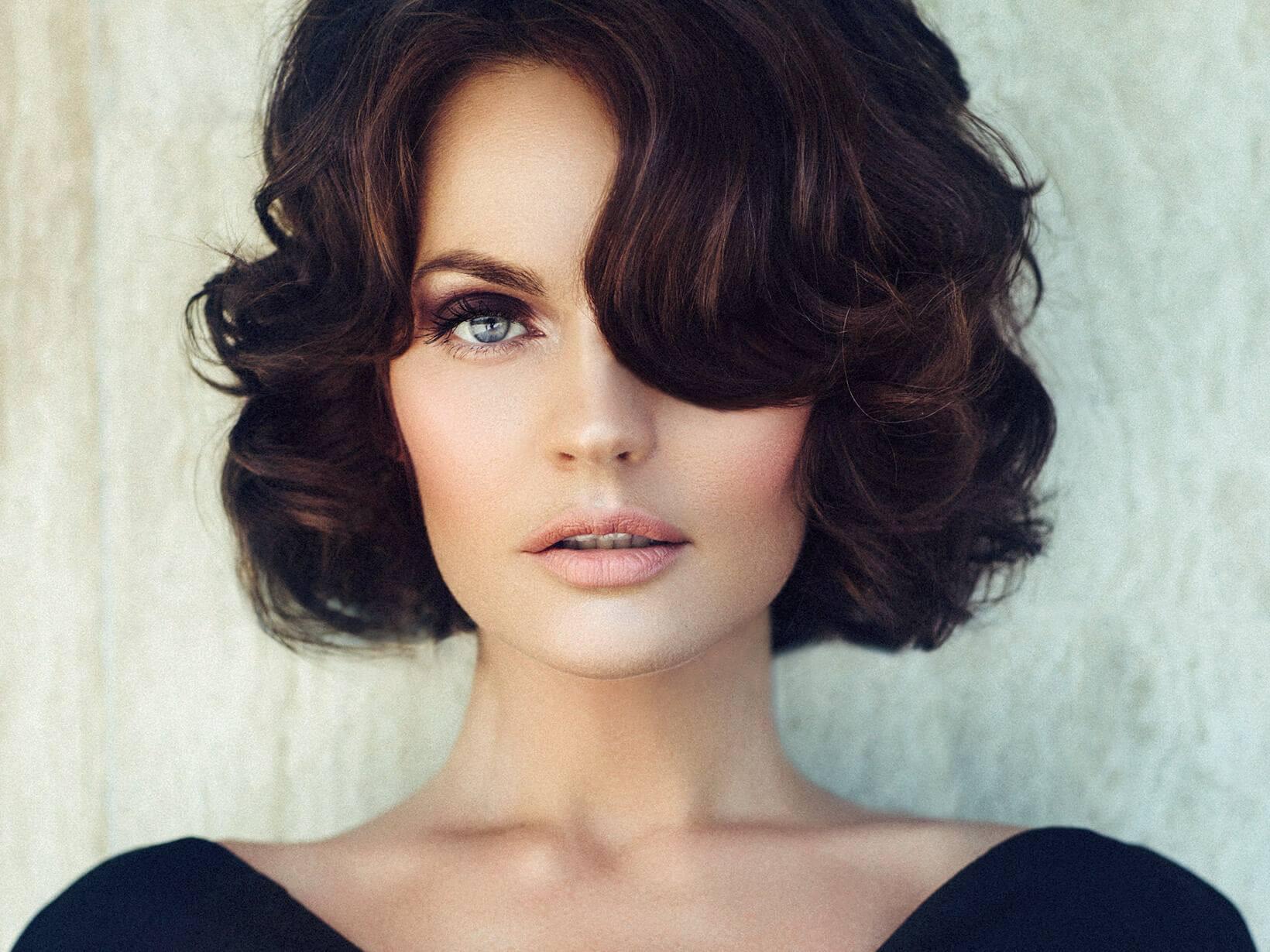 Die Besten Frisuren Für Wenig Haare Am Oberkopf - Beste