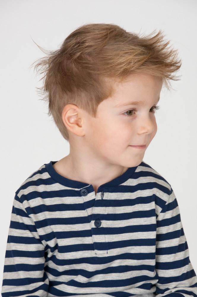 Frisuren Jungen
