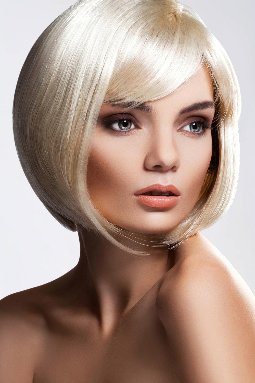 Frisuren Kurz Frauen  Frisuren Für Frauen Ende 50