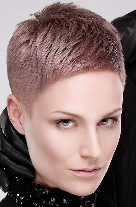 Frisuren Kurze Haare  Ganz kurze haare frisuren