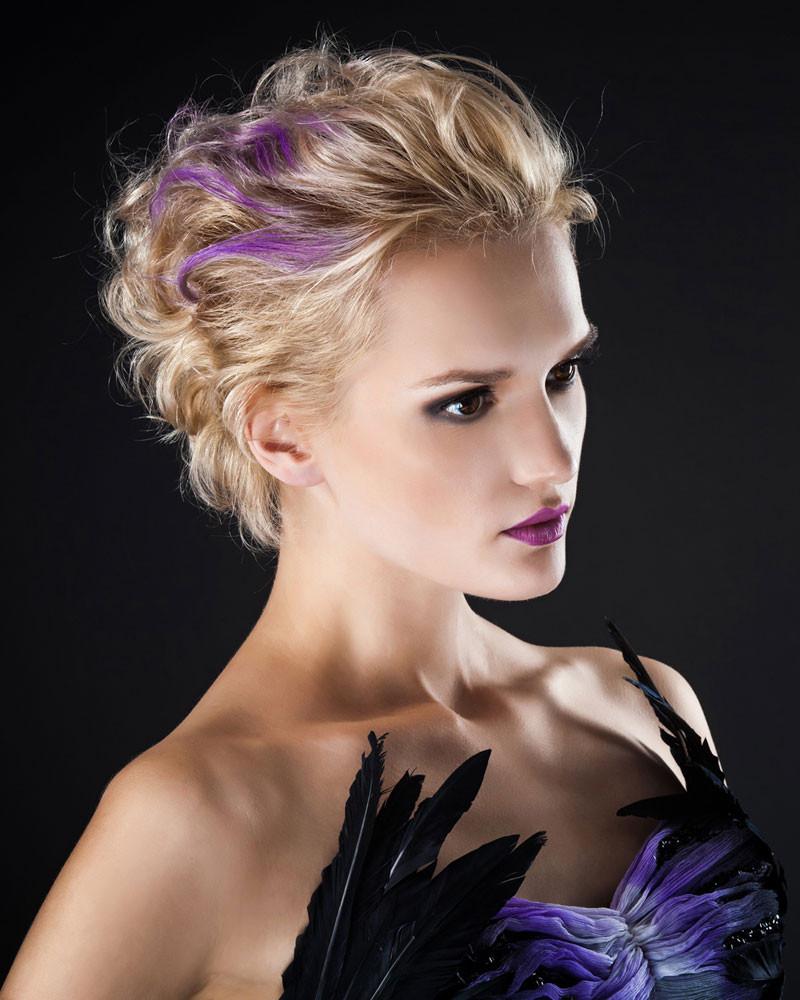 Frisuren Kurze Haare  Blonde kurze Haare Frisurenbilder