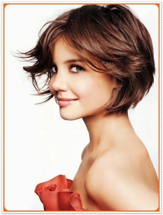 Frisuren Kurze Haare  Mode Germany Einfache Frisuren für Kurze Haare 2015