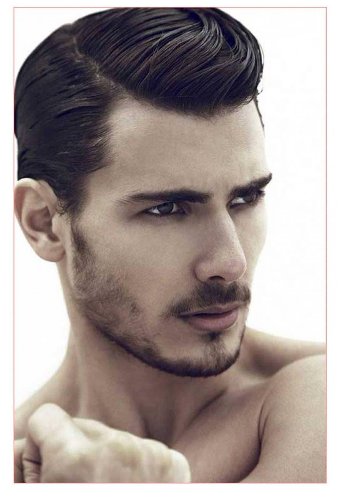 20 besten ideen frisuren männer hohe stirn - beste