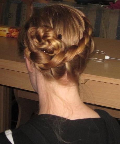 Frisuren Mittelalter  Mittelalter frisuren