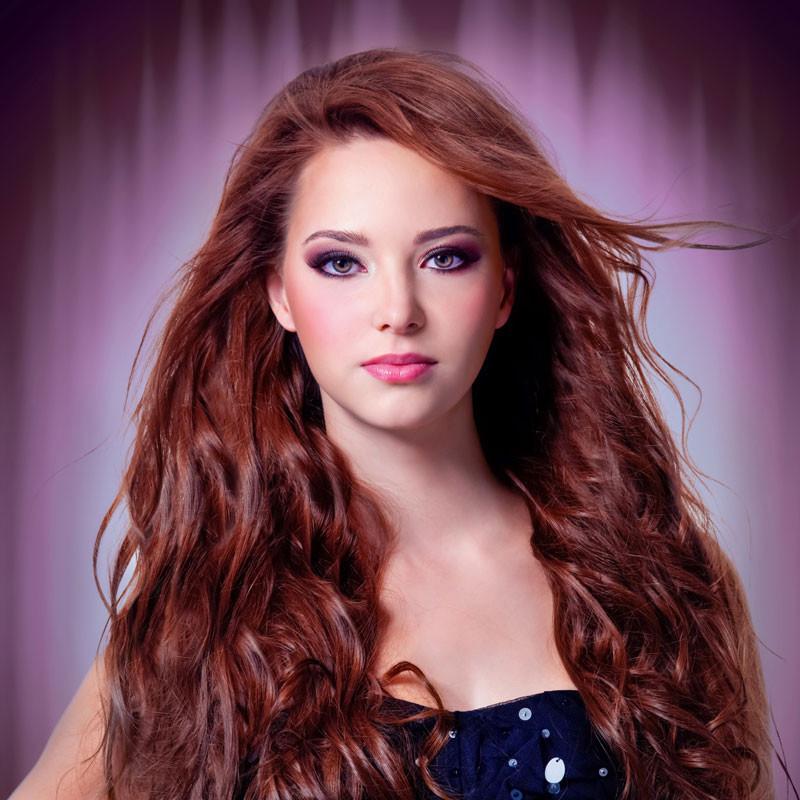 Die 20 Besten Ideen Fur Frisuren Rote Haare Strahnchen Beste