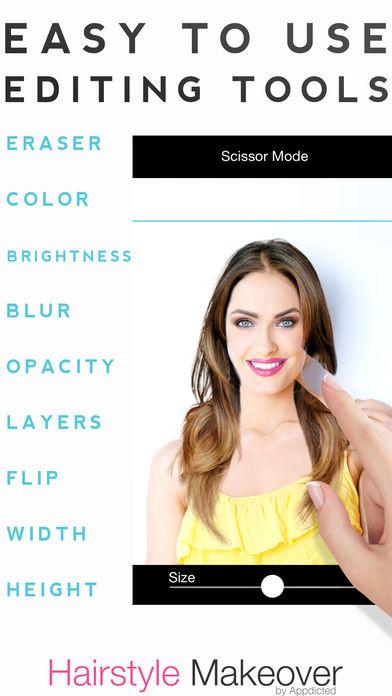 Frisuren Testen Kostenlos  Frisuren testen kostenlos mit eigenem foto online