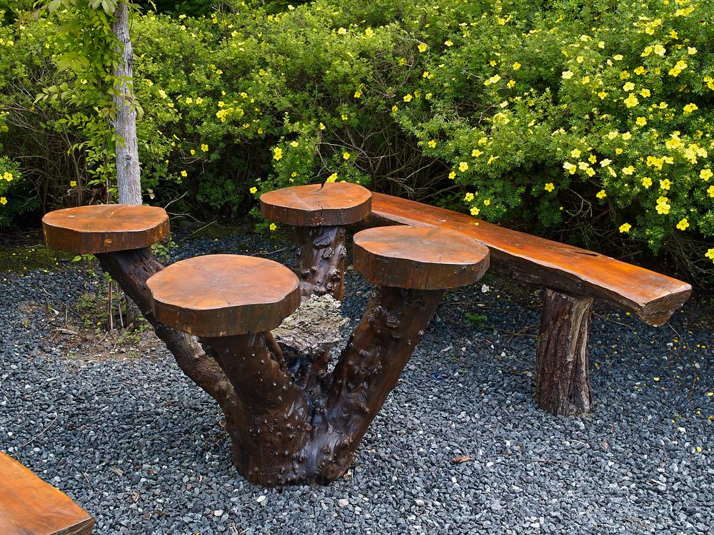 Gartenmöbel Selber Bauen  Gartenmöbel selber bauen Die besten Ideen Tipps und Tricks