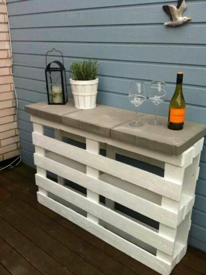 Gartenmöbel Selber Bauen  Gartenmöbel selber bauen originelle DIY Ideen für Ihre
