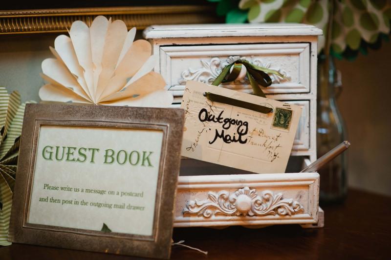 Gästebuch Hochzeit Ideen  Gästebuch für Hochzeit selbst gestalten Kreative Bastelideen