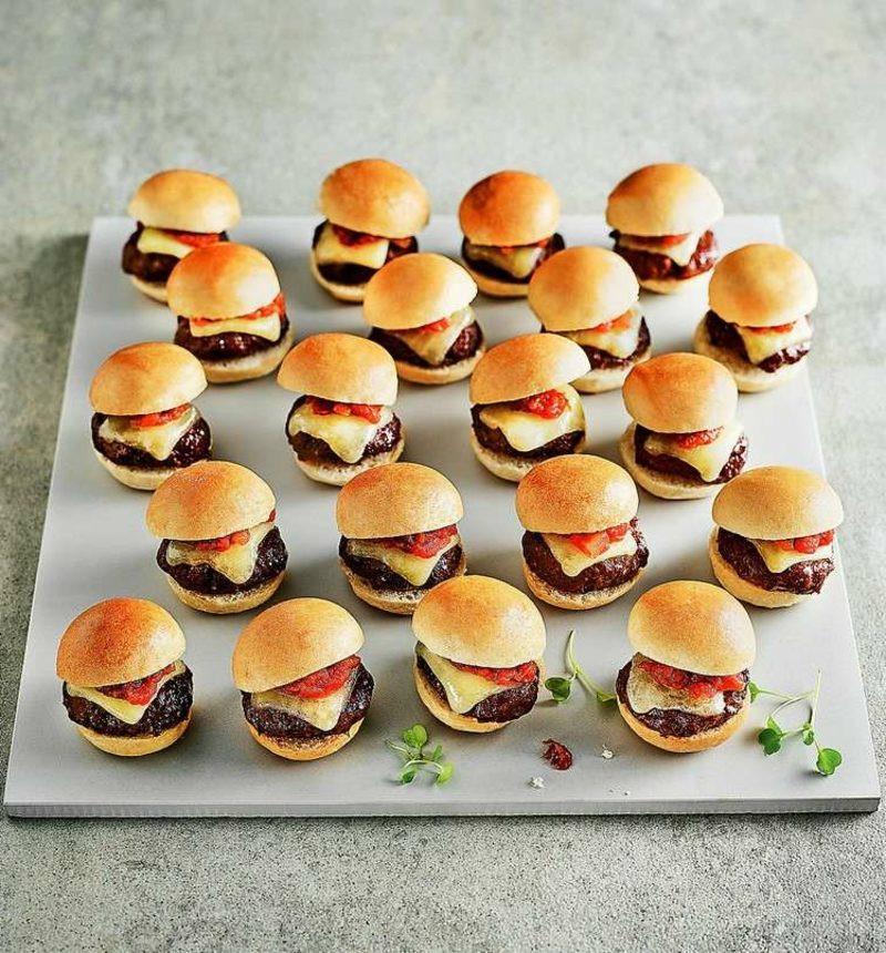 Geburtstagsfeier Essen  Kindergeburtstag Essen 40 leckere und schnelle Ideen für