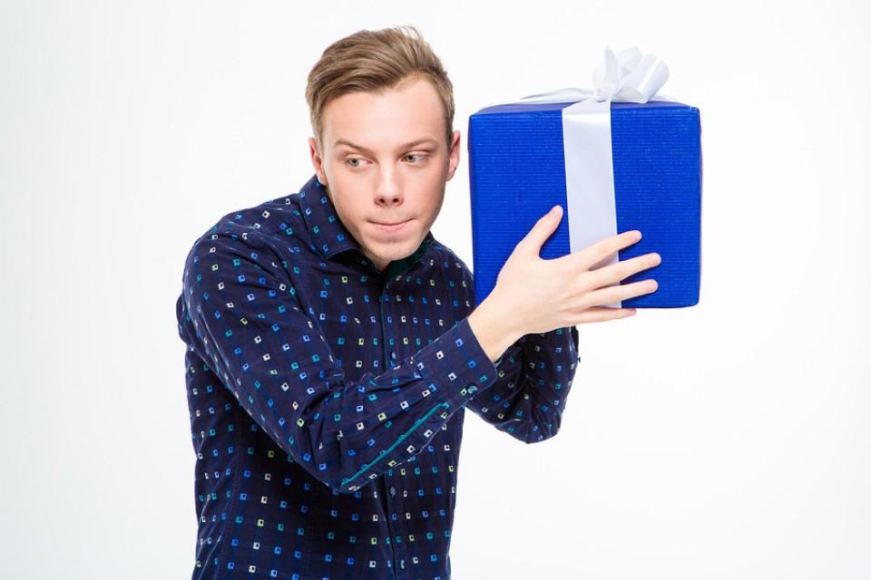 Geburtstagsgeschenke Für Den Freund  Geburtstagsgeschenk für Freund