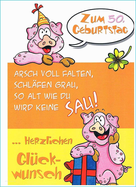 Geburtstagskarten 50  Geburtstag Frau 50 Lustig Best Karte Zum 50 Geburtstag
