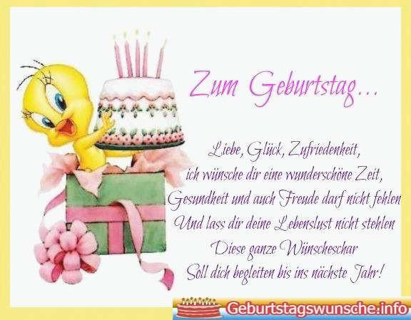 Geburtstagssprüche Besinnlich Spruch Zum Geburtstag  Spruch 3 Geburtstag Geburtstagssprüche Besinnlich Spruch