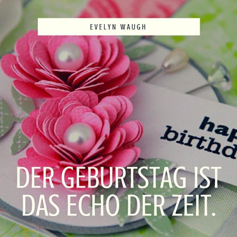 Geburtstagssprüche Besinnlich Spruch Zum Geburtstag  Den besten Spruch zum Geburtstag finden – 50 herrliche Ideen