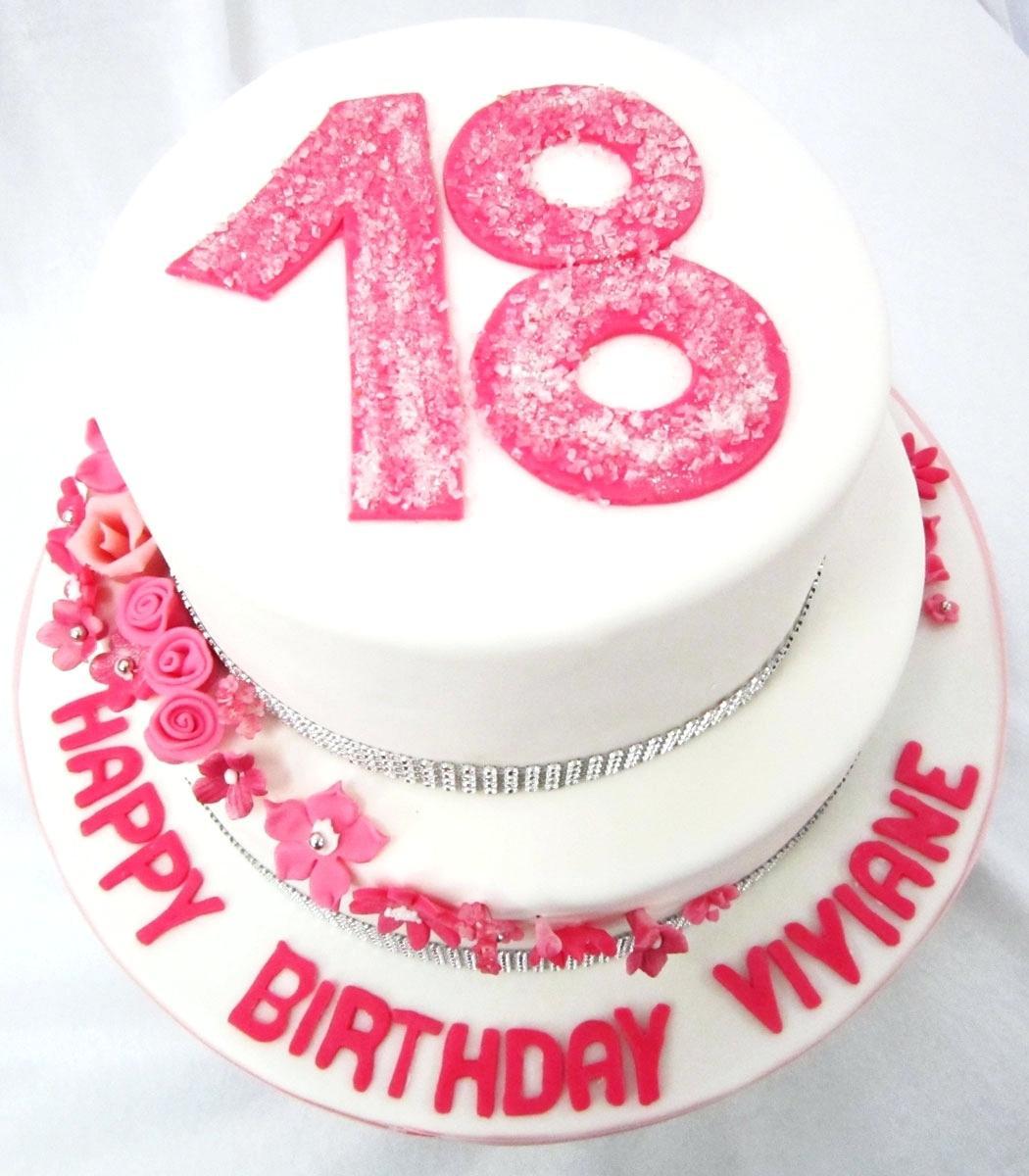 Geburtstagstorte 18. Geburtstag  geburtstagstorte 18 geburtstag – thesparklist