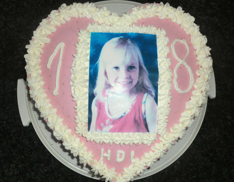 Geburtstagstorte 18. Geburtstag  Geburtstagstorten – Zuckerkuss