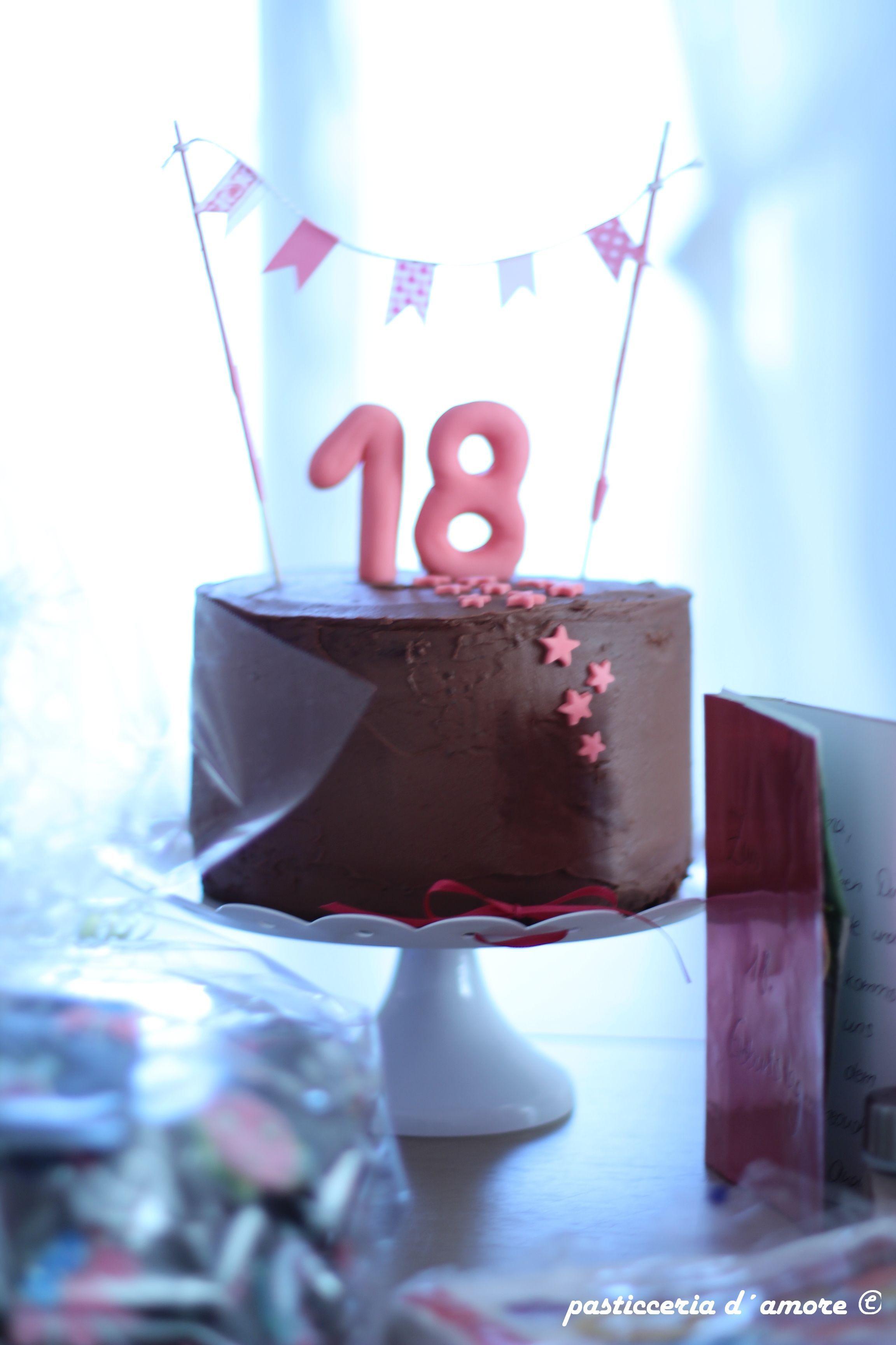 Geburtstagstorte 18. Geburtstag  Geburtstagstorte1 69