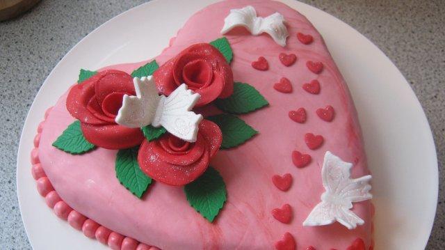 Geburtstagstorte Rezept  Geburtstagstorte Wunderkuchen Rezept mit Bild kochbar