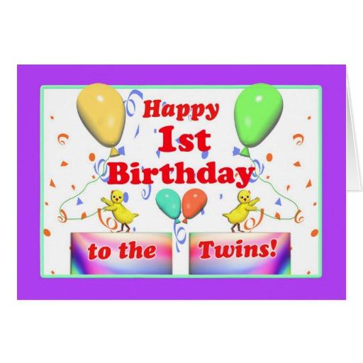 Geburtstagswünsche Auf Türkisch  Glückwünsche Zum Geburtstag Für Zwillinge