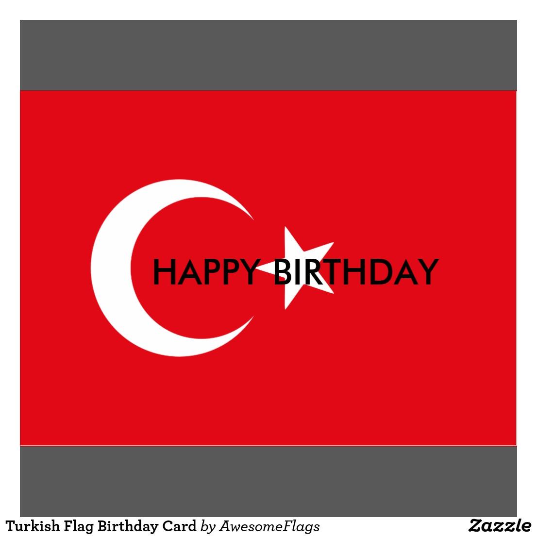 Geburtstagswünsche Auf Türkisch  Alles Gute Zum Geburtstag Auf Türkisch Happy