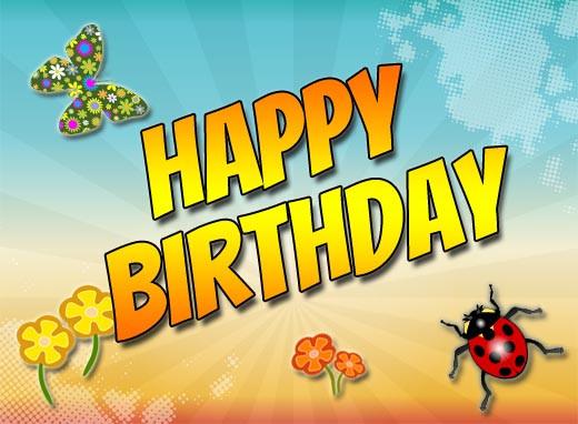 Geburtstagswünsche Englisch Lustig  Englische Geburtstagswünsche für Karten WhatsApp und
