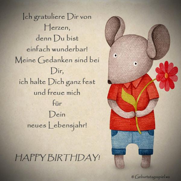 Geburtstagswünsche Whatsapp Bilder Kostenlos  animierte geburtstagsgrüße per whatsapp kostenlos