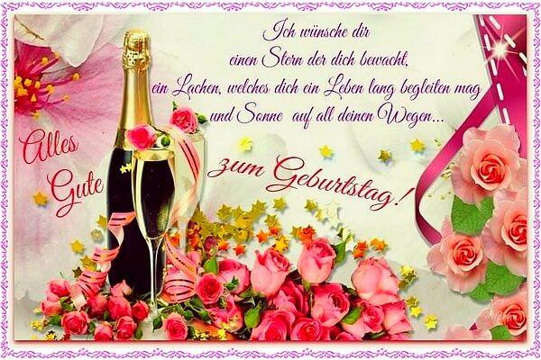 Geburtstagswünsche Whatsapp Bilder Kostenlos  Geburtstagswünsche Freundin Whatsapp Einladungskarten