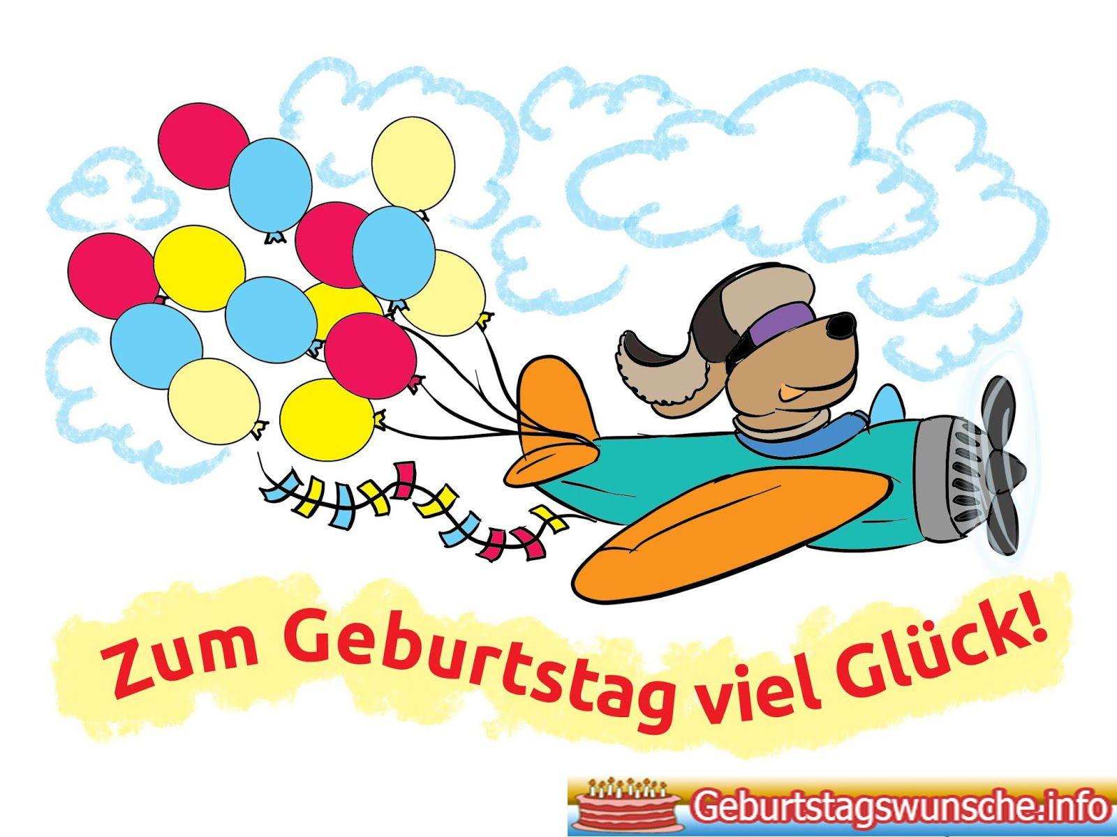 Geburtstagswünsche Zum 3 Geburtstag  Geburtstagswünsche für Kinder